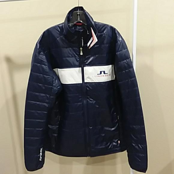 J. Lindeberg Other - J. Lindeberg jacket